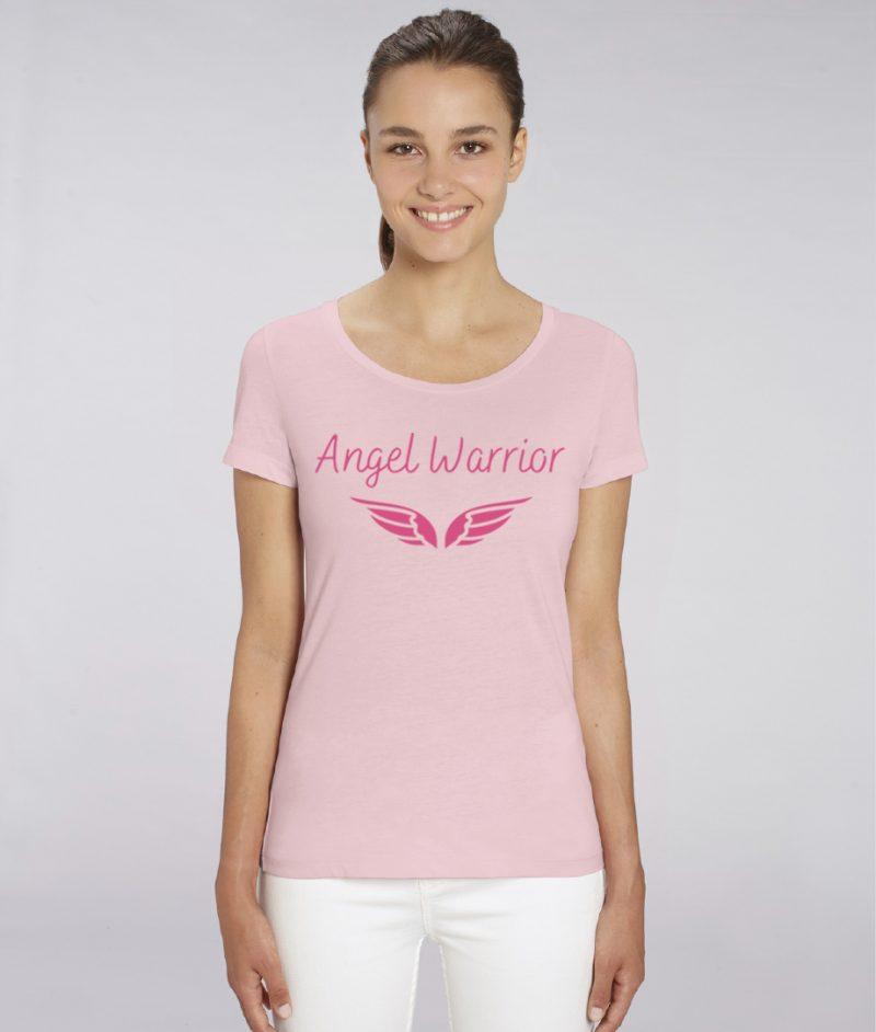 Angel Warrior Range