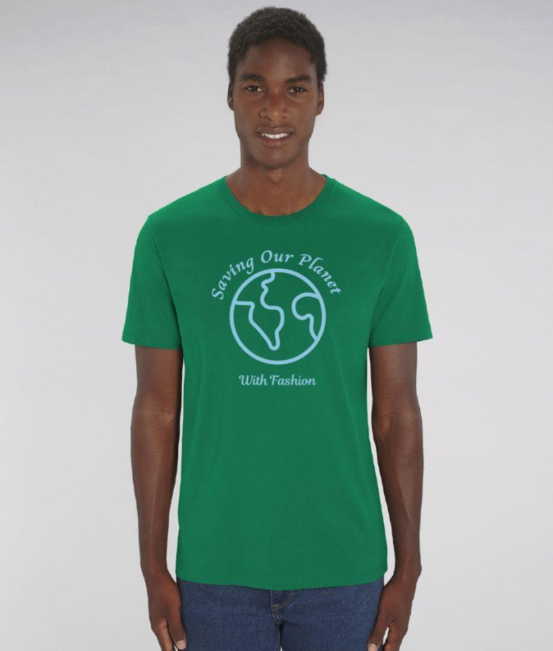 Saving Our Planet Range