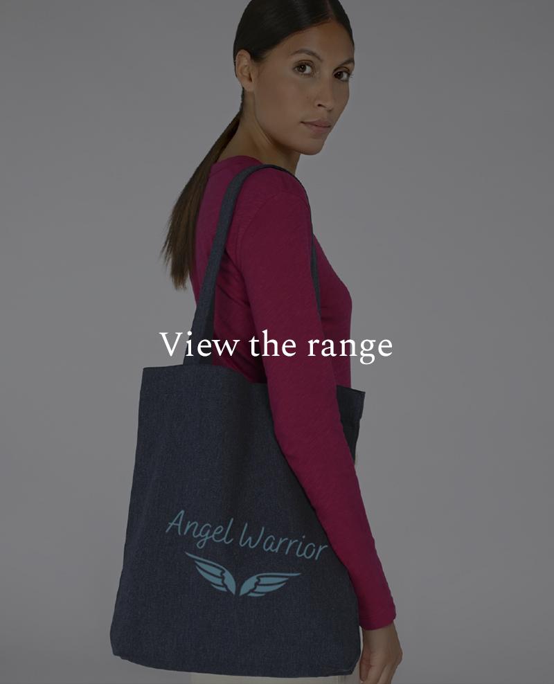 ViewAngelWarrior-Range